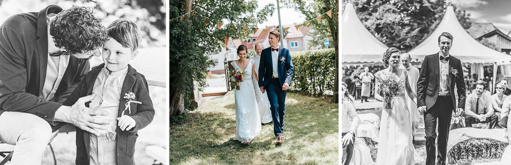 Boho Wedding Theresa Meyer - Fotografie