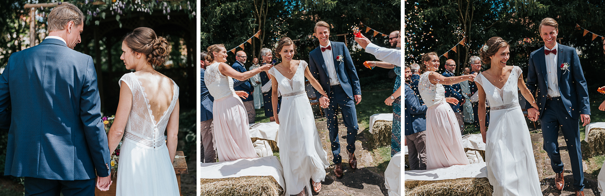 Boho Wedding Theresa Meyer - Fotografie